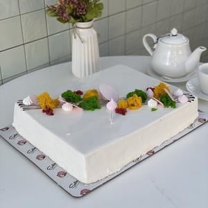 Сафия торт (Прямоугольный)