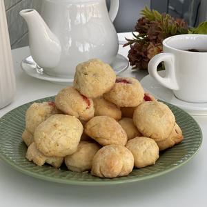 Жасмин печенье