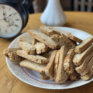 Бискотти печенье
