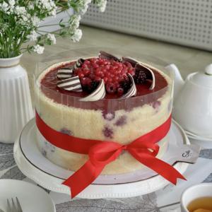 Мадлен торт
