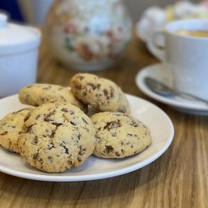 Баунти печенье