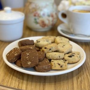 Кукес печенье