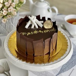 Мантуа торт
