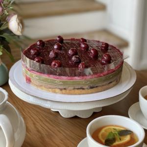 Черри кейк торт NEW