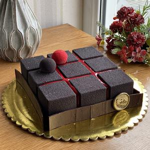 Шаман торт